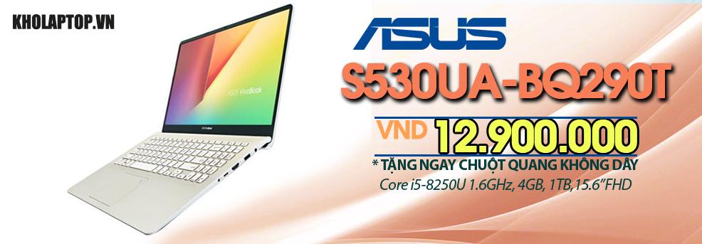 S530UA-BQ290T