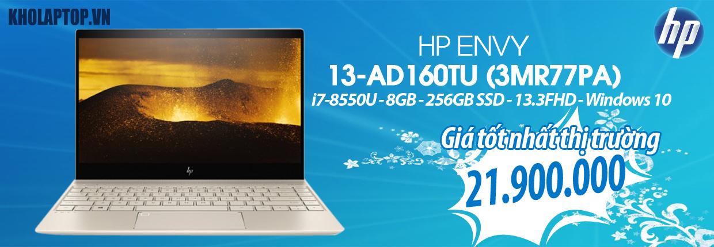 HP ENVY 13-AD160TU (3MR77PA)