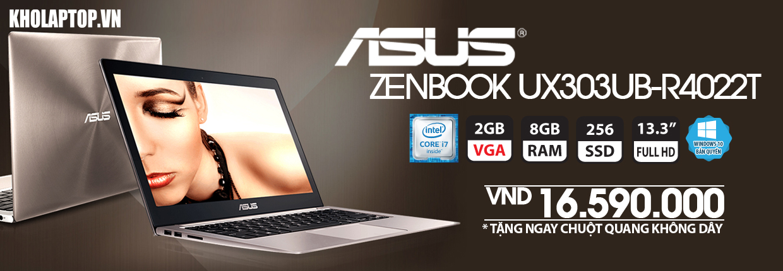 ASUS-ZENBOOK-UX303UB-R4022T