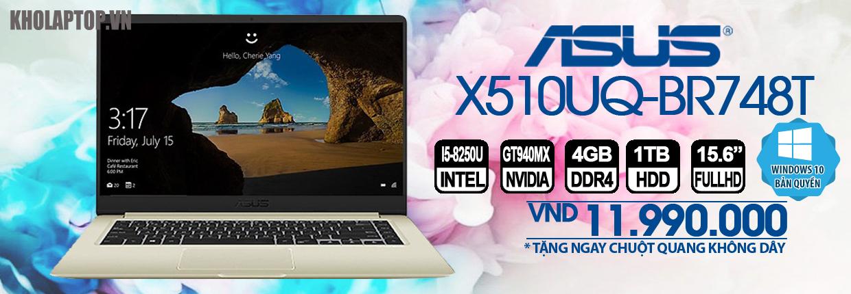 X510UQ-BR748T