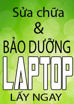 BAO DUONG LAPTOP