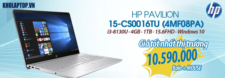 15-CS0016TU (4MF08PA)