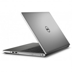 Dell Inspiron 14 N5458 M4I3235W (i35005-4-500-ON-Win10) Silver