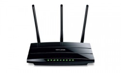 TP-Link Wireless ADSL 2+ Router TD-W8970