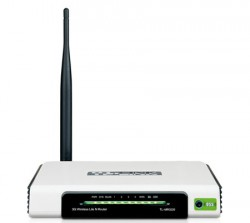 TP-Link Wireless N Router TL-MR3220