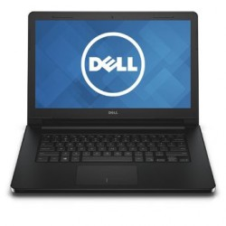 Dell Inspiron 14 3458 70071888 (i35005-4-500-NVI) Black