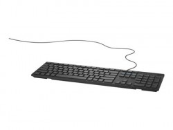 Keyboard Dell KB216 Black Usb