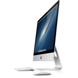 "The New iMac 27"" MD096ZP/A"
