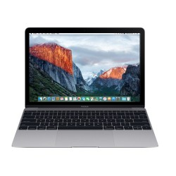 Macbook 12 Retina MLH72 Grey