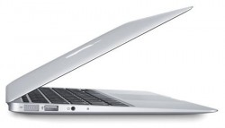 MacBook Air MJVE2 Silver