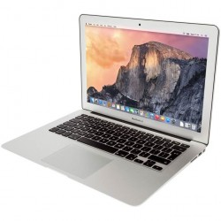 Macbook Air MMGF2 (2016) Silver