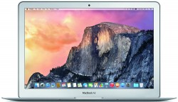 MacBook Air MJVM2 (2015) Silver