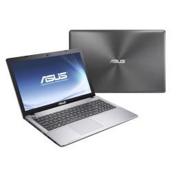ASUS TP550LD-CJ083H - TOUCH - BLACK Metal