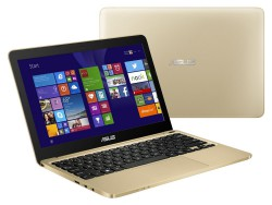 Asus X205TA-BING-FD027BS Gold