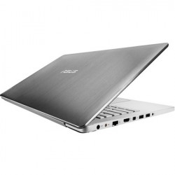 Asus K555LN-XX154D - DARK Blue Metal
