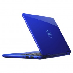 Dell Inspiron 11 3169 (M36Y30-4-500-ON-W10) Blue (NK)
