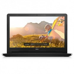 Dell Inspiron 3559 70073151 (i56200-4-500-AMD) Black