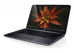 Dell XPS 13 9TP732 (i74510-8-256-ON-Win8) Silver