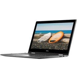 Dell Inspiron 5378 C3TI7007W (i77500-8-256-ON-W10-FULLHD) Touch - Gray