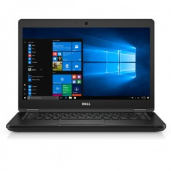 Dell Latitude 5480 L5480I714D (I77820-8-256-ON) Black