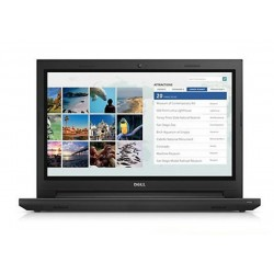 Dell Inspiron N3467A (i57200-4-500-AMD) Black