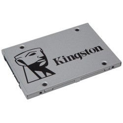 SSD Kingston 240GB SATA III (SA400S37)