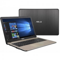 Asus A541UA-DM1658T Black