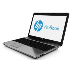 Laptop  HP Probook 4540S (i5-4-250-ON) Silver