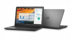 Dell Latitude 3550 (i55200-4-500-ON-Win8) Black (NK)