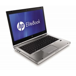 Laptop cũ HP EliteBook 8470p (i53320-4250-ON) Silver