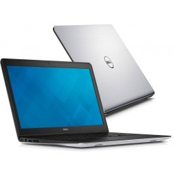Laptop Cũ Dell Inspiron 14 5448 70074603 (i35005-4-500-AMD) Silver