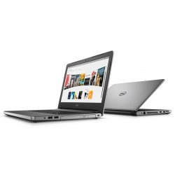 Laptop cũ Dell Inspiron 14 N5458 (i34005-4-500-ON) Silver