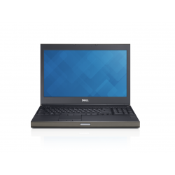 Laptop Dell Precision M4800 (i74800-8-500-NVI) Black