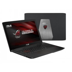 Laptop cũ ASUS GL552VX-DM143D BLACK METAL