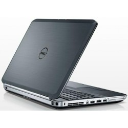 Laptop cũ Dell Latitude E5530 (i53320-4-250-ON) Black