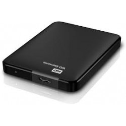 Western Digital Element 2.5 1TB HDD External 3.0