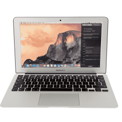 "Macbook MacBook Air 13"" 256GB (2017) MQD42"