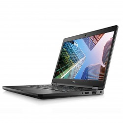 Dell Latitude 5490 42LT540012 (i58250-4-500-ON) black