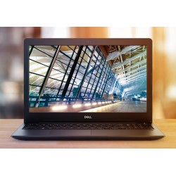 Dell Latitude 3590 70156593 (i57200-4-500-ON) Black
