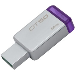 USB Kingston 8 GB (DT50)-USB 3.1