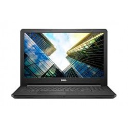 Dell Inspiron N3576 C5I31132 (i37020-4-1TB-AMD) Black