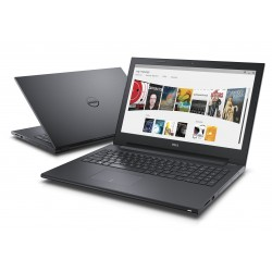 Laptop Dell Inspiron 3543 (i55200-4-500-NVI920) Black