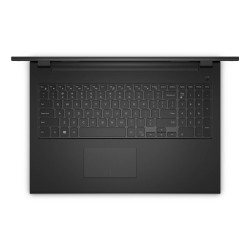 Laptop DELL INSPIRON 3543 (I35005-4-500-ON) BLACK