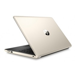 HP 14-BS567TU 2JQ64PA - GOLD