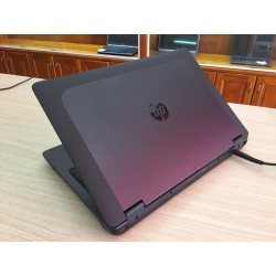 Laptop HP Zbook 15 G2 (i74800-4-120SSD-NVI)