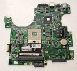 Mainboard Asus K43 (Card On)