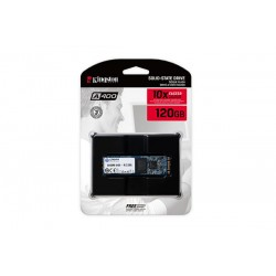 SSD Kingston 120GB A400 M.2 2280 SATA3