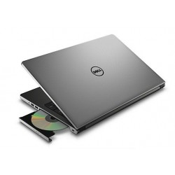 Laptop Dell Inspiron N5559 (I56200-4-500-AMD) Silver