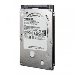 HDD 500GB @5400rpm SATA 2.5HDD for Laptop (TM)