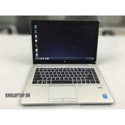 Laptop HP Elitebook Folio 9480M (I54310-4-120SSD-ON) Silver